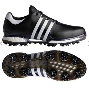 New Adidas Golf Shoes size 11